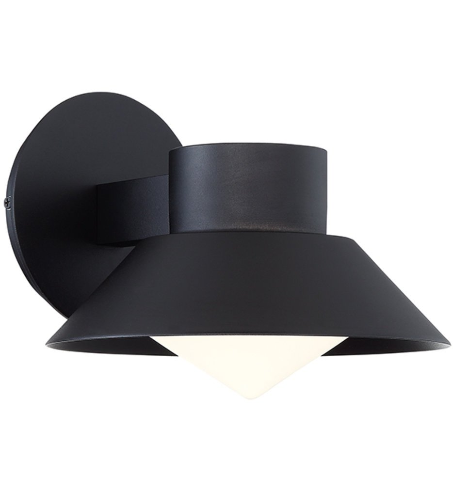 """Oslo 6.5"""" Outdoor Wall Sconce"""
