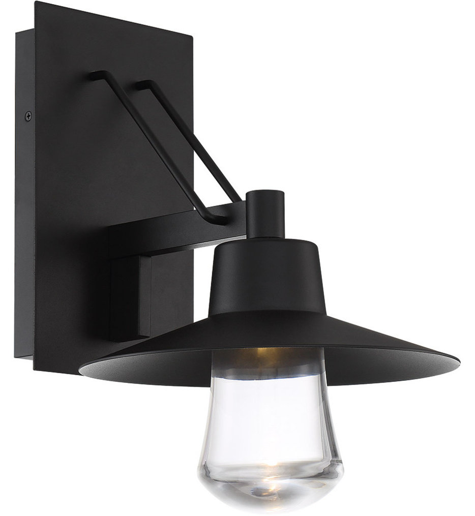"""Suspense 15"""" Outdoor Wall Sconce"""