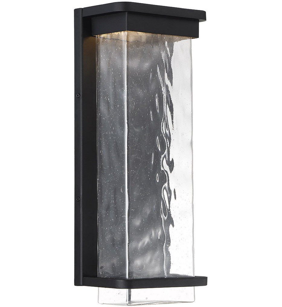 """Vitrine 12"""" Outdoor Wall Sconce"""