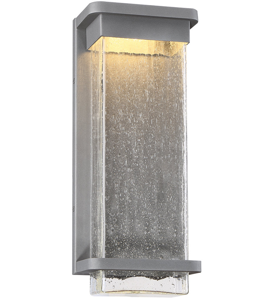 """Vitrine 16"""" Outdoor Wall Sconce"""