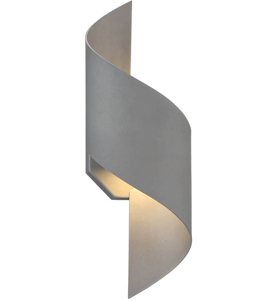"""Helix 24.1"""" Outdoor Wall Sconce"""