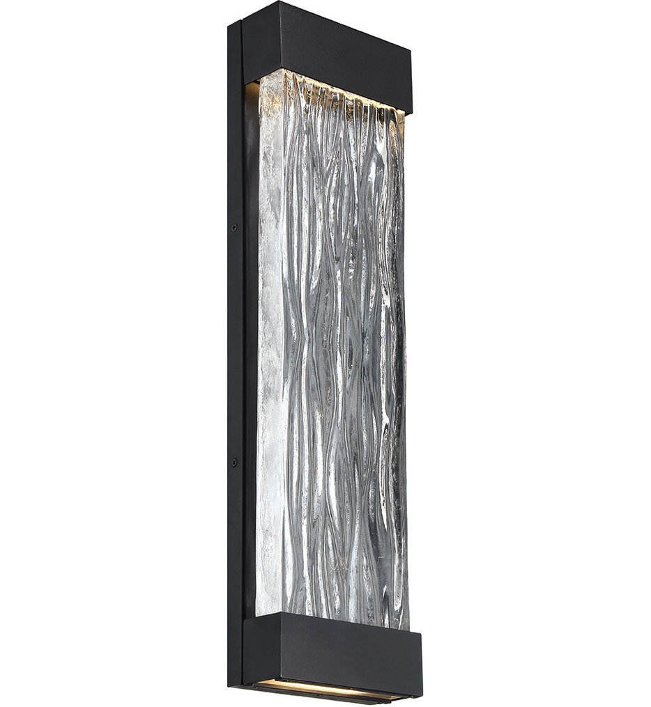 """Fathom 22"""" Outdoor Wall Sconce"""