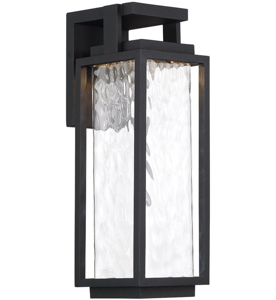 """Two If By Sea 18"""" Outdoor Wall Sconce"""