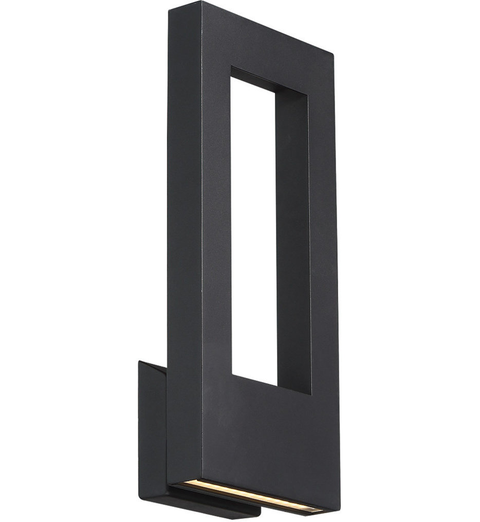 """Twilight 16"""" Outdoor Wall Sconce"""
