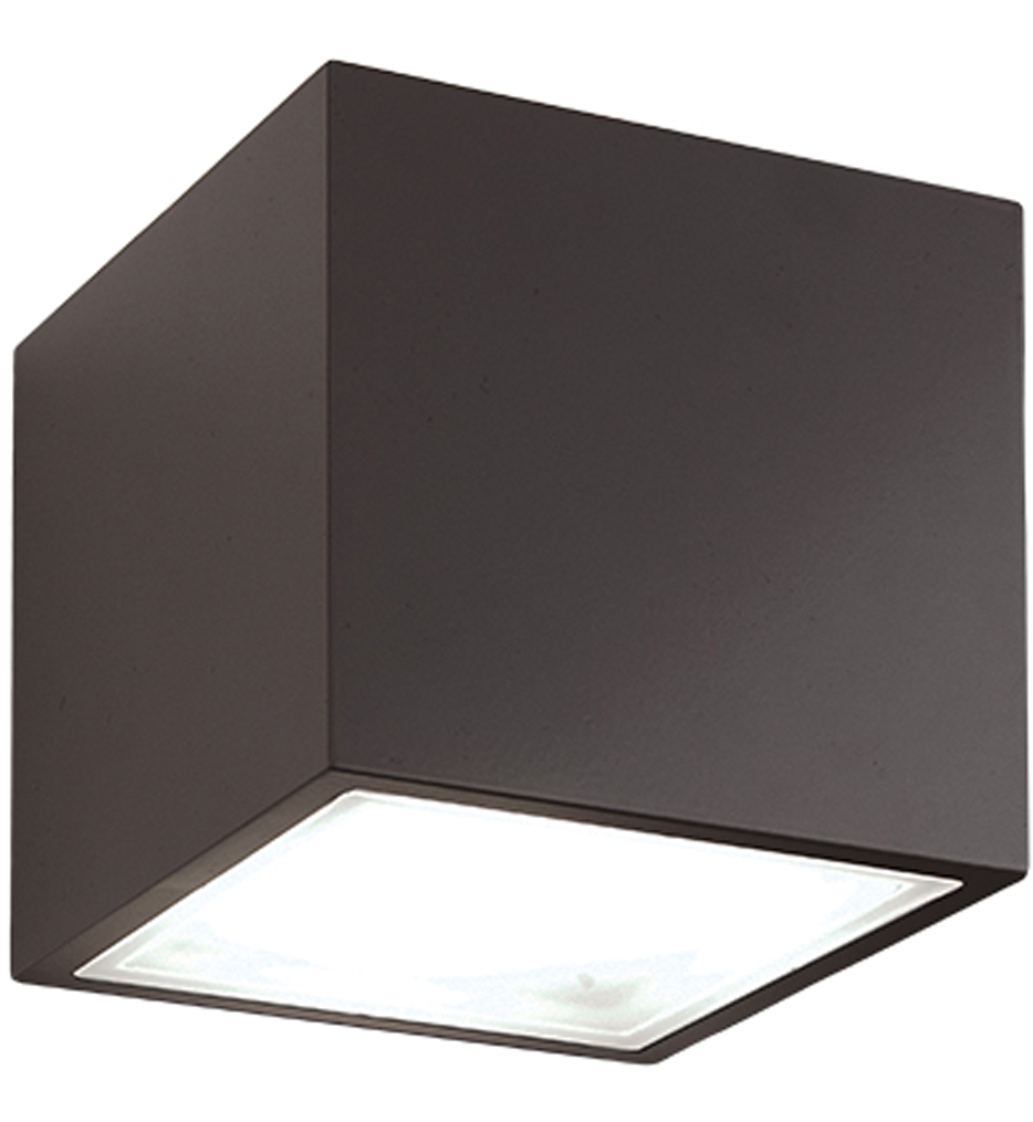 """Bloc 5.5"""" Outdoor Wall Sconce"""