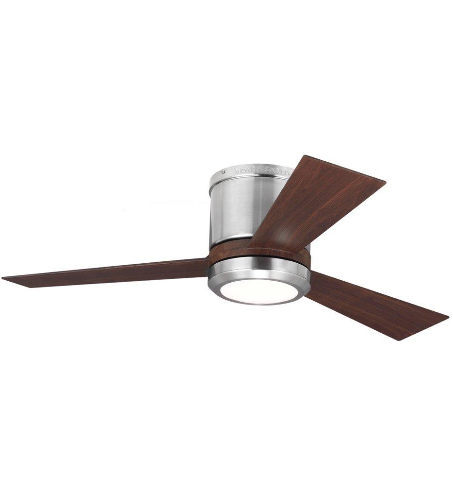 """Clarity II 42"""" Flush Mount Fan"""