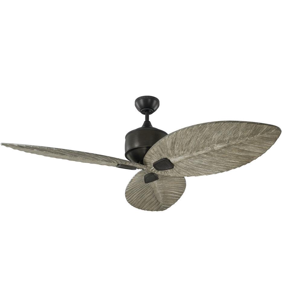 """Delray 56"""" Ceiling Fan"""