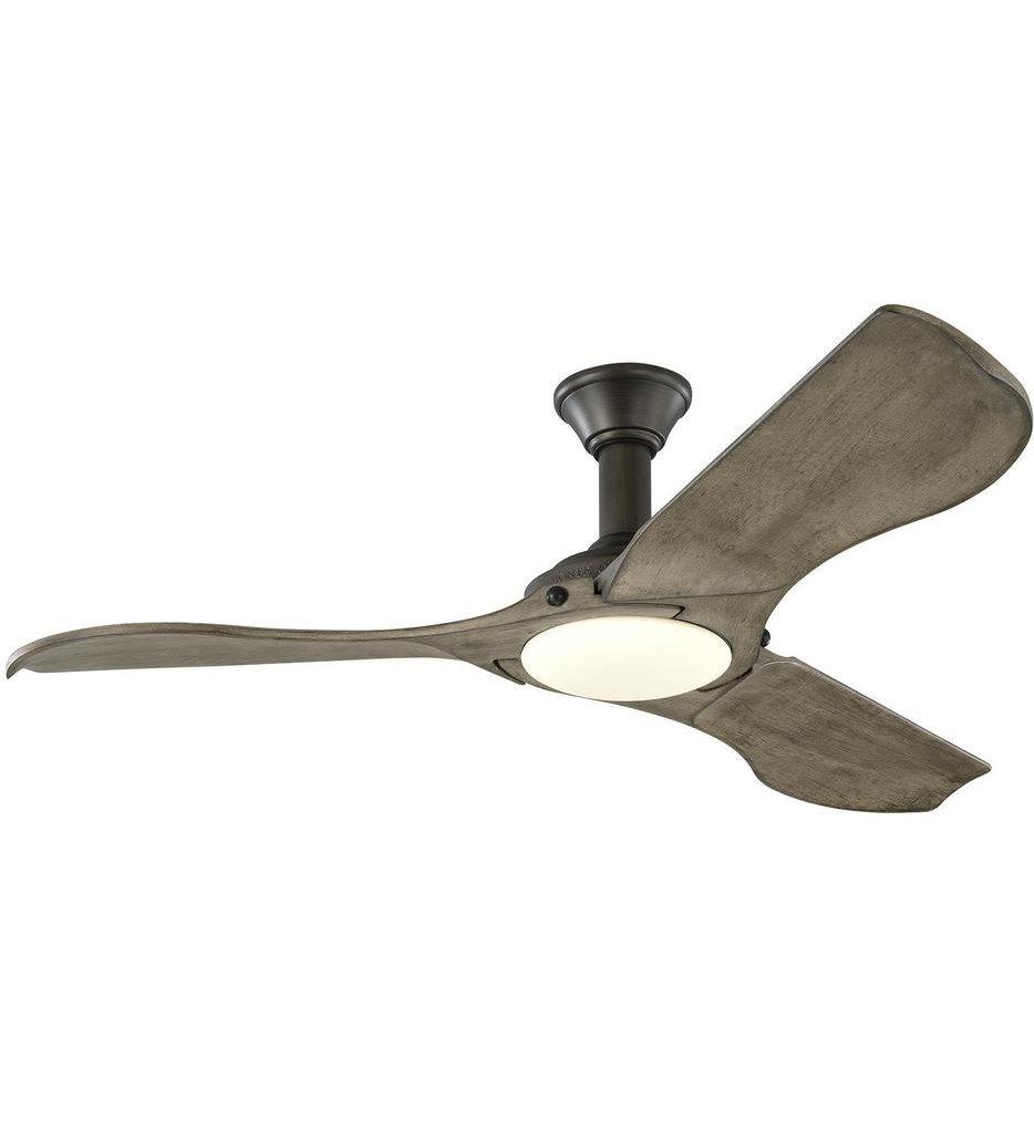 """Minimalist 56"""" Ceiling Fan"""