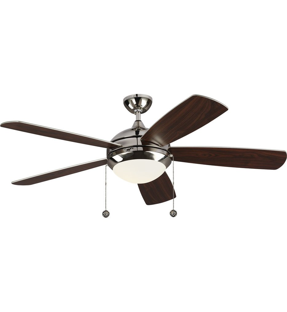 "Discus Classic 52"" Ceiling Fan"