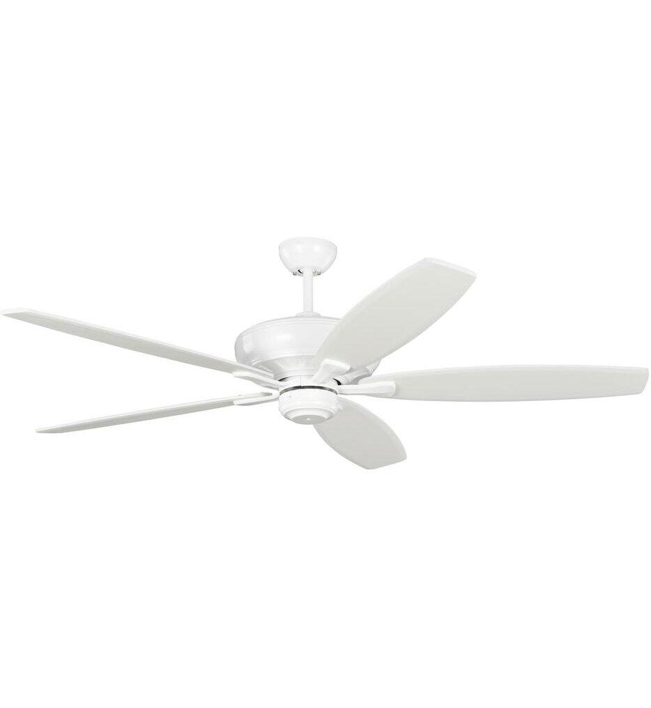 """Dover 60"""" Ceiling Fan"""