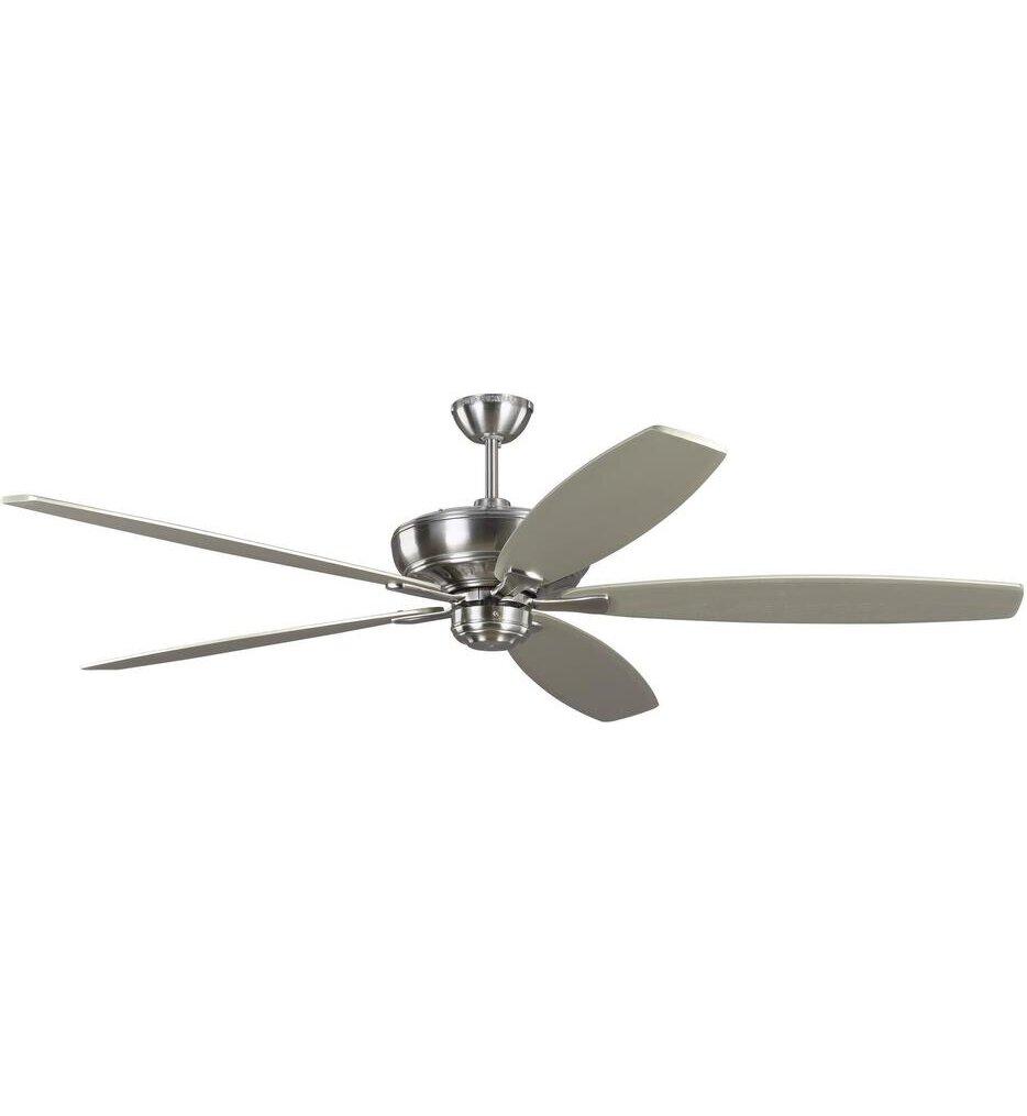 """Dover 68"""" Ceiling Fan"""