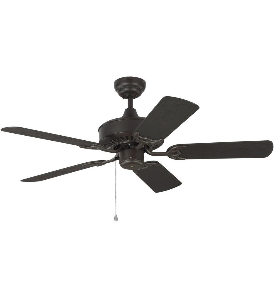 """Haven Outdoor 44"""" Ceiling Fan"""