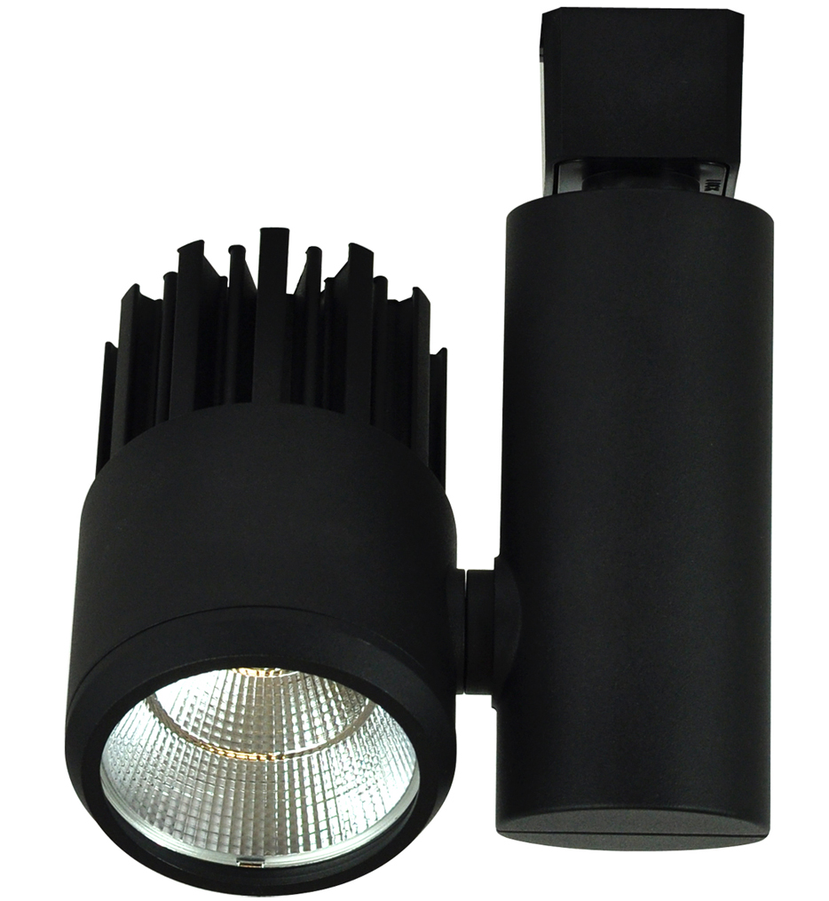 Aiden 15 Watt LED Track Head