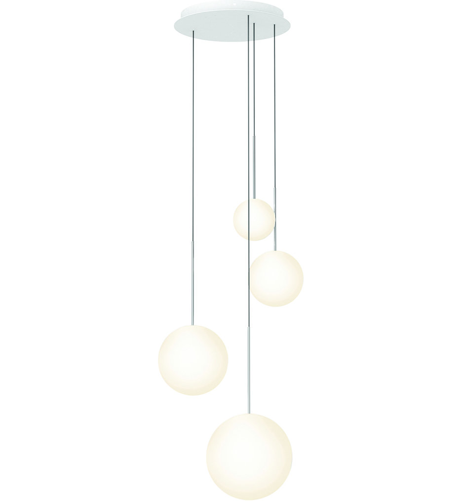 Bola Chandelier