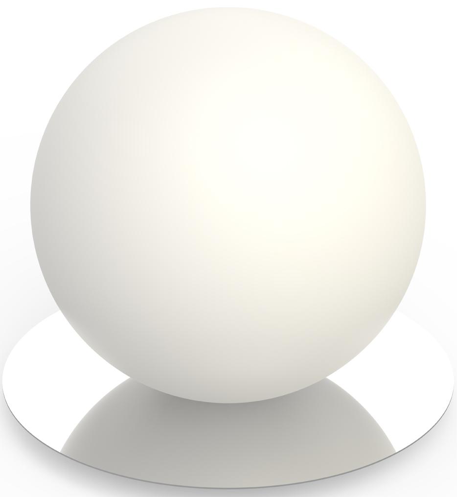 "Bola 12.75"" Table Lamp"
