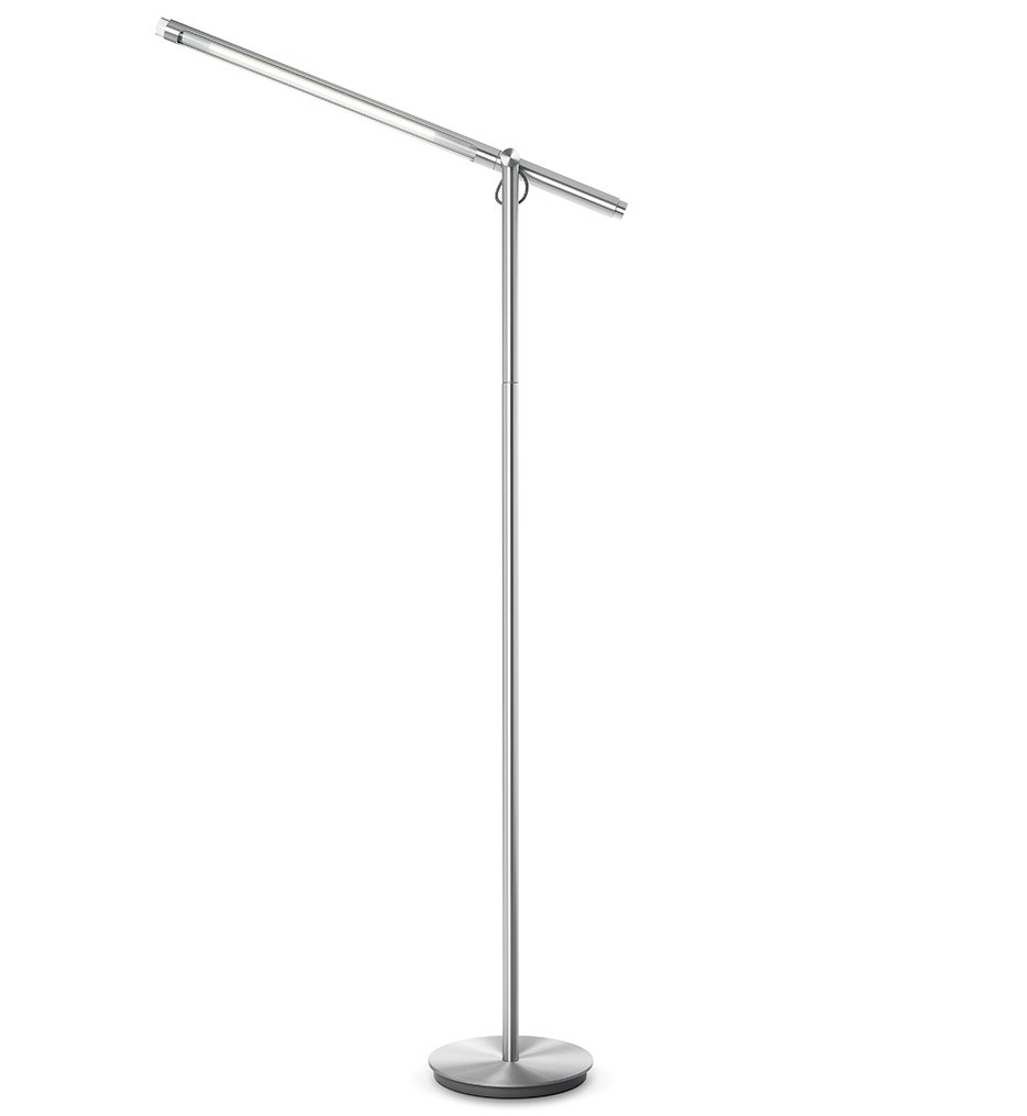 """Brazo 48 - 55.5"""" Floor Lamp"""