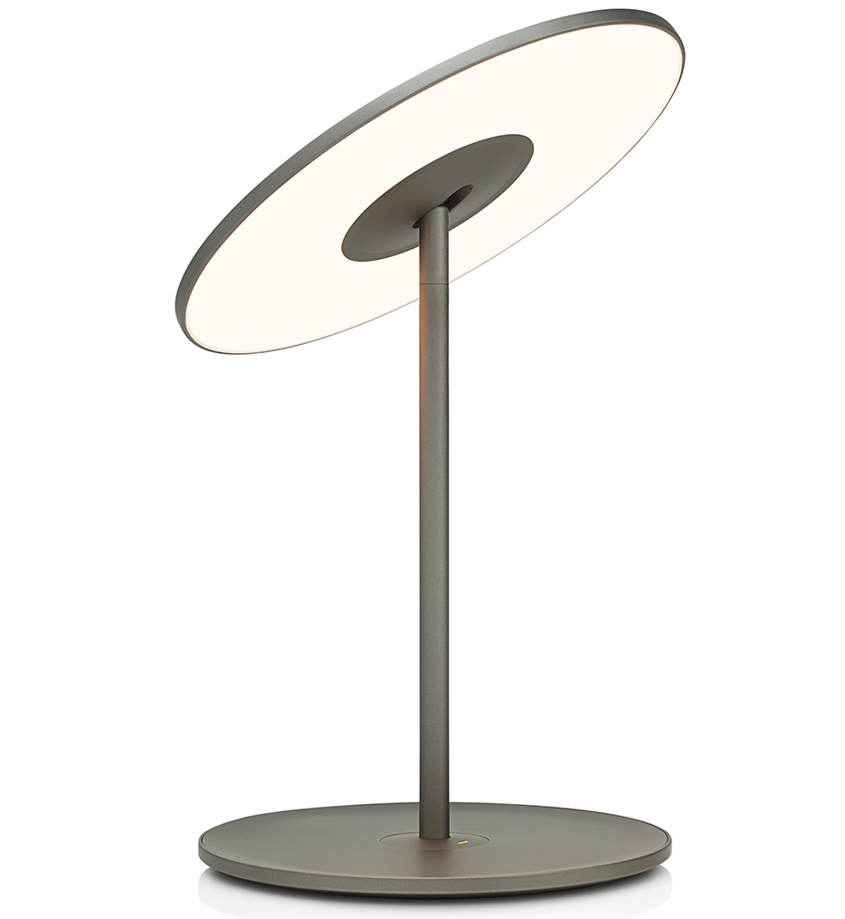 "Circa 14"" Table Lamp"