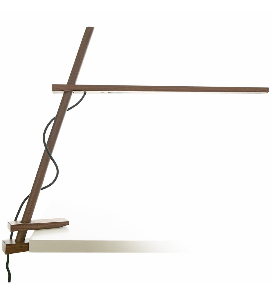 """Clamp 26.5"""" Table Lamp"""