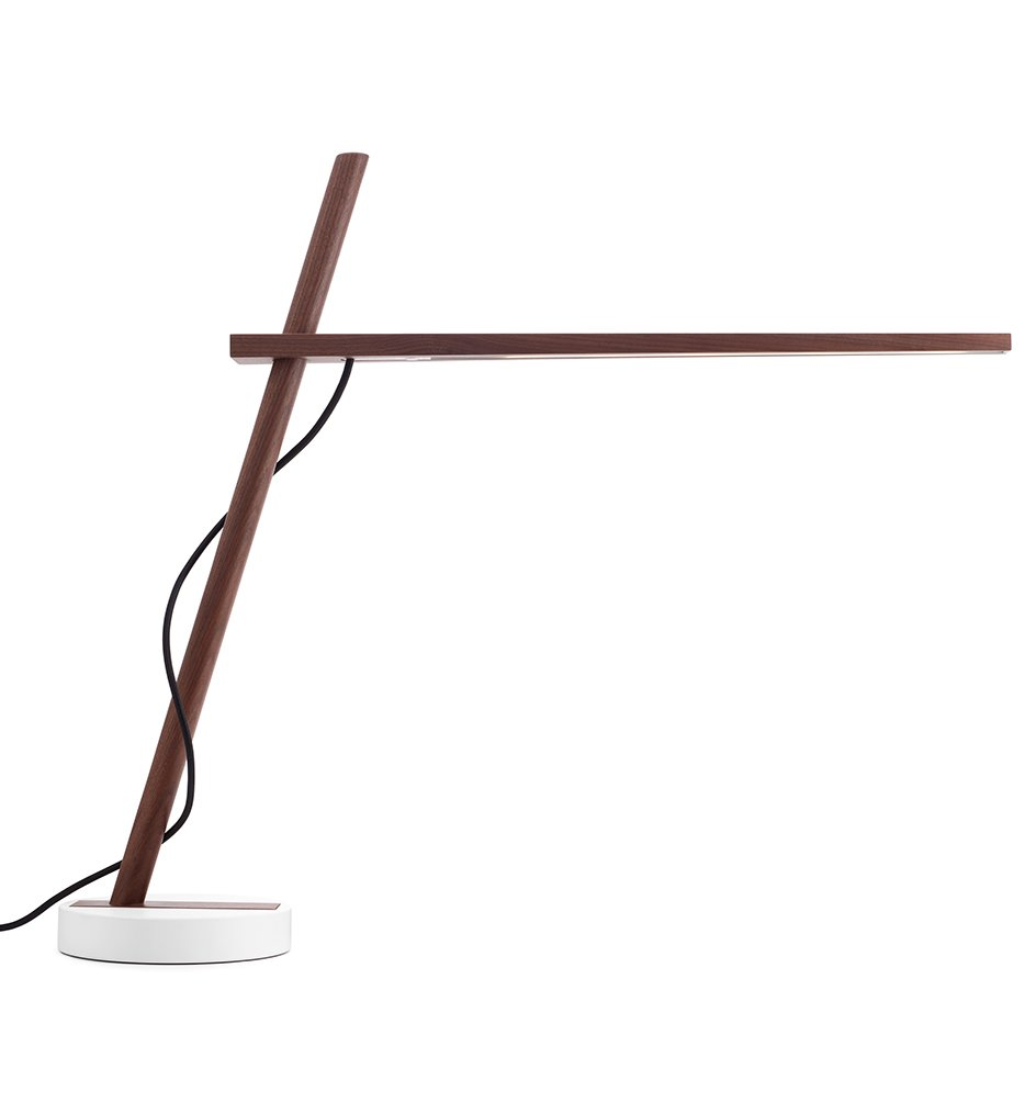 """Clamp 27"""" Table Lamp"""