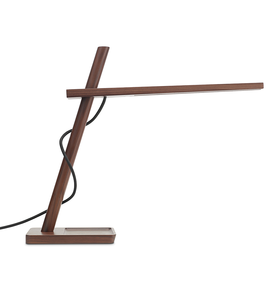 """Clamp 18"""" Table Lamp"""