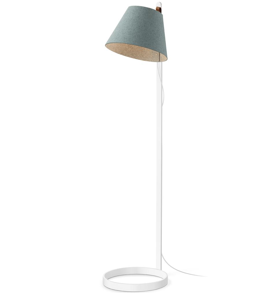 "Lana 55"" Floor Lamp"