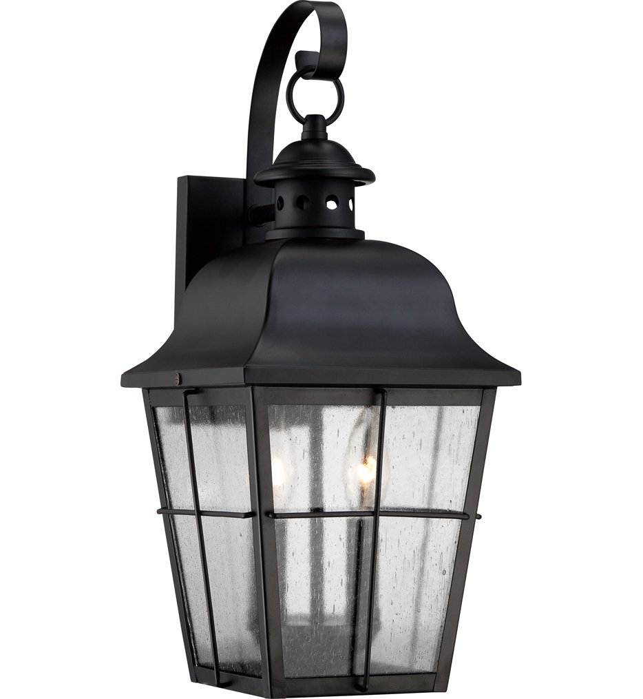 """Millhouse 18"""" Outdoor Wall Sconce"""