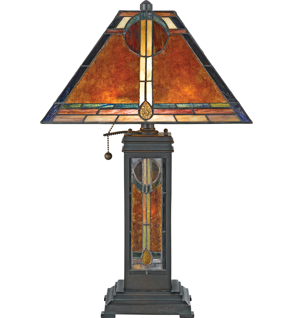 "Museum of New Mexico 23.5"" Table Lamp"