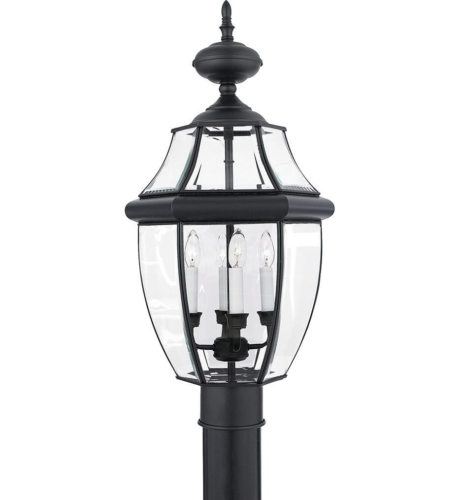 Newbury Outdoor Post Light