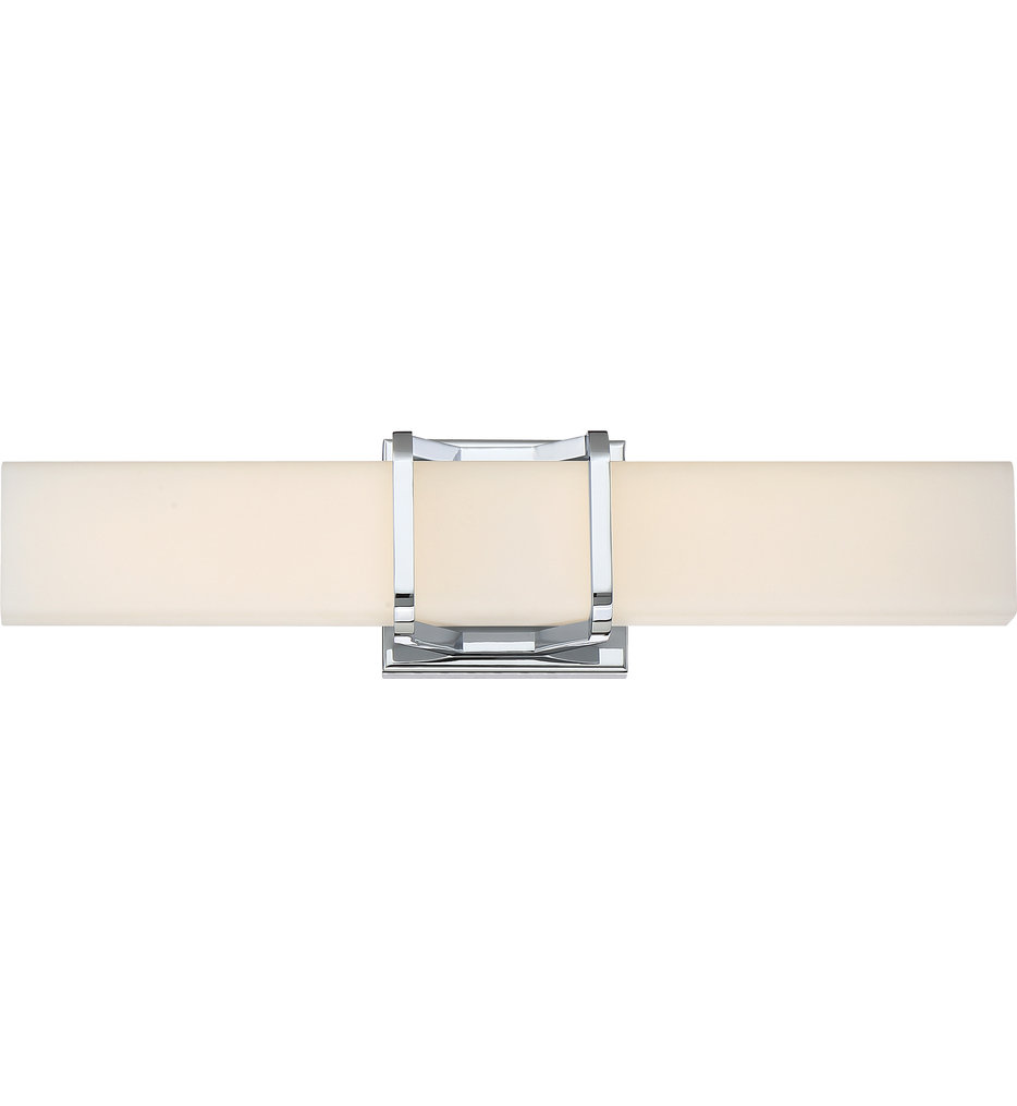"Platinum Collection Axis 19.25"" Bath Vanity Light"