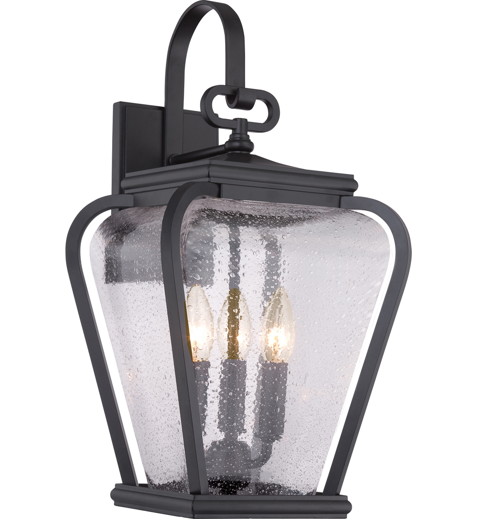 """Province 19"""" Outdoor Wall Sconce"""