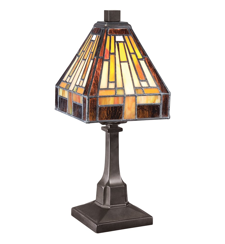 "Stephen 12"" Table Lamp"