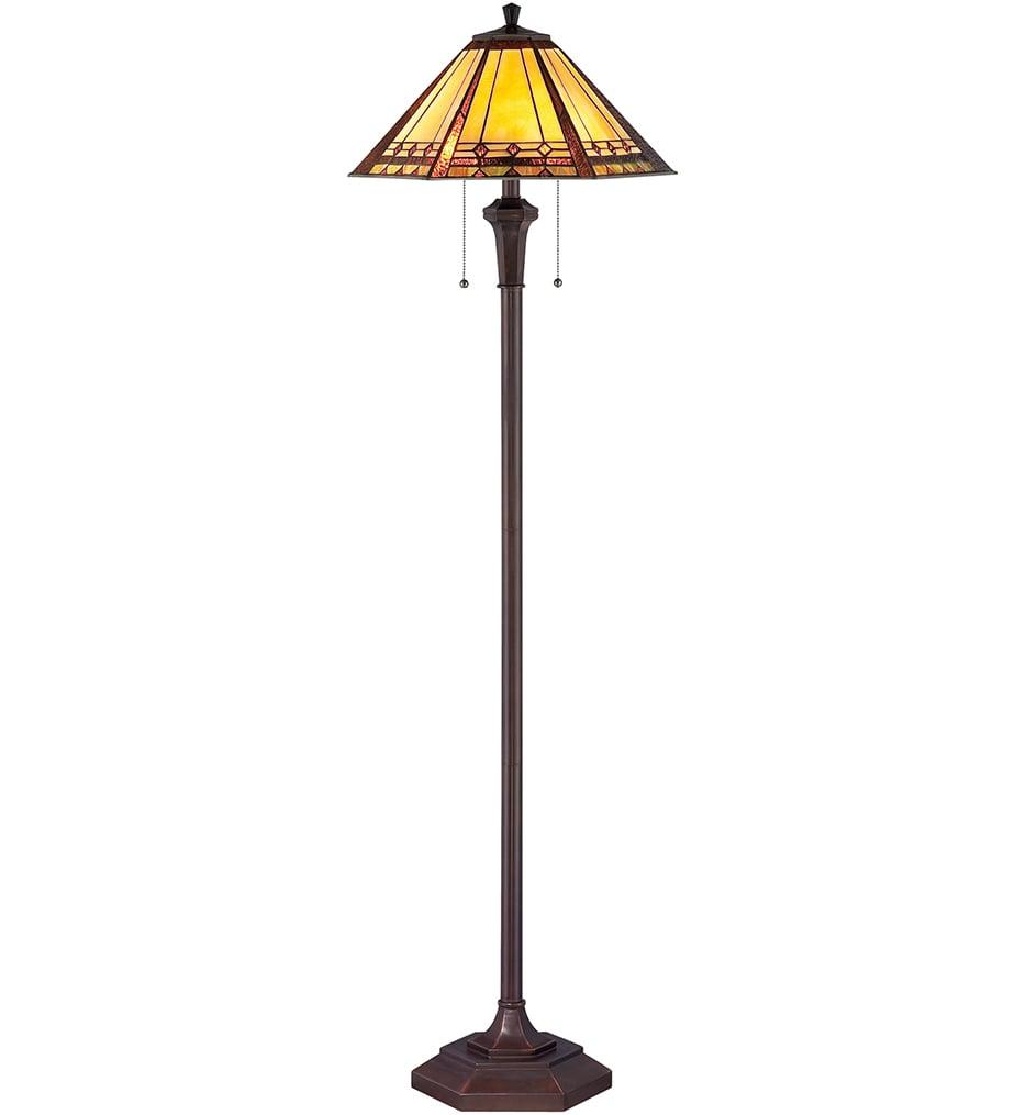 """Arden 59.5"""" Floor Lamp"""