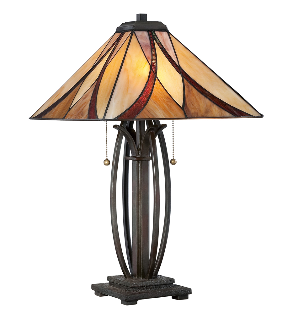 "Asheville 25"" Table Lamp"