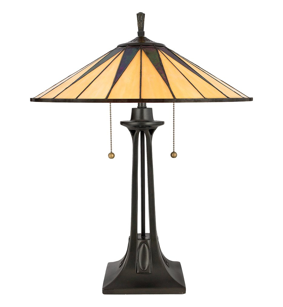 "Gotham 25"" Table Lamp"