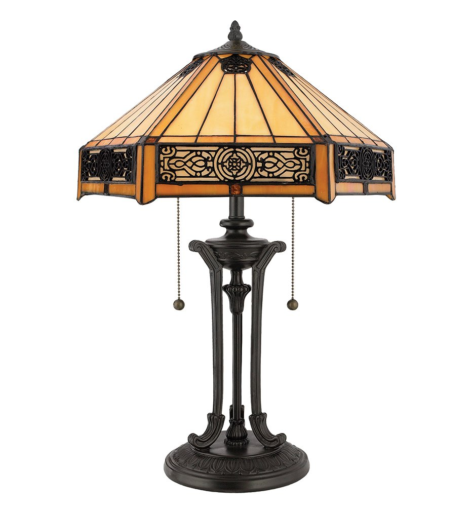 "Indus 23"" Table Lamp"