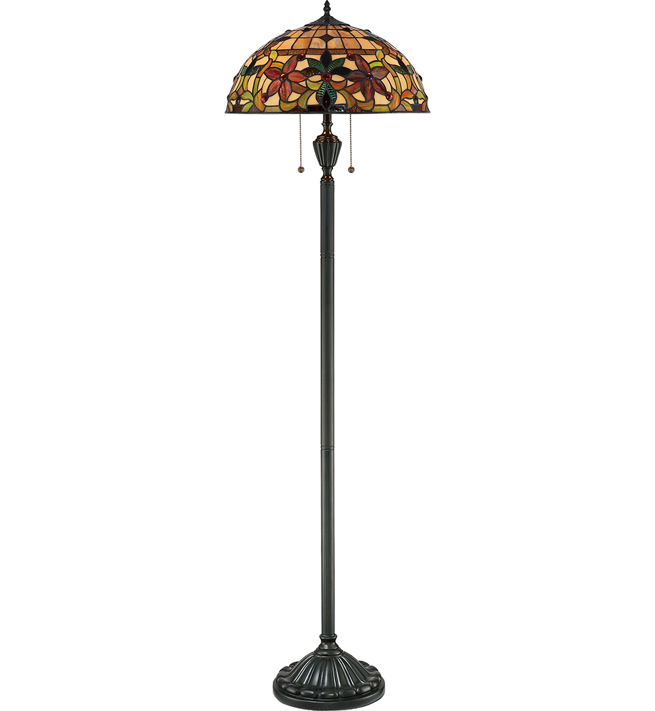 "Kami 62"" Floor Lamp"