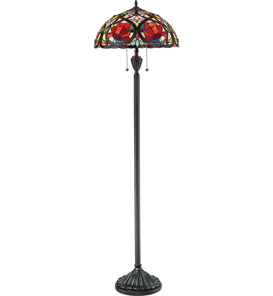 "Larissa 62"" Floor Lamp"