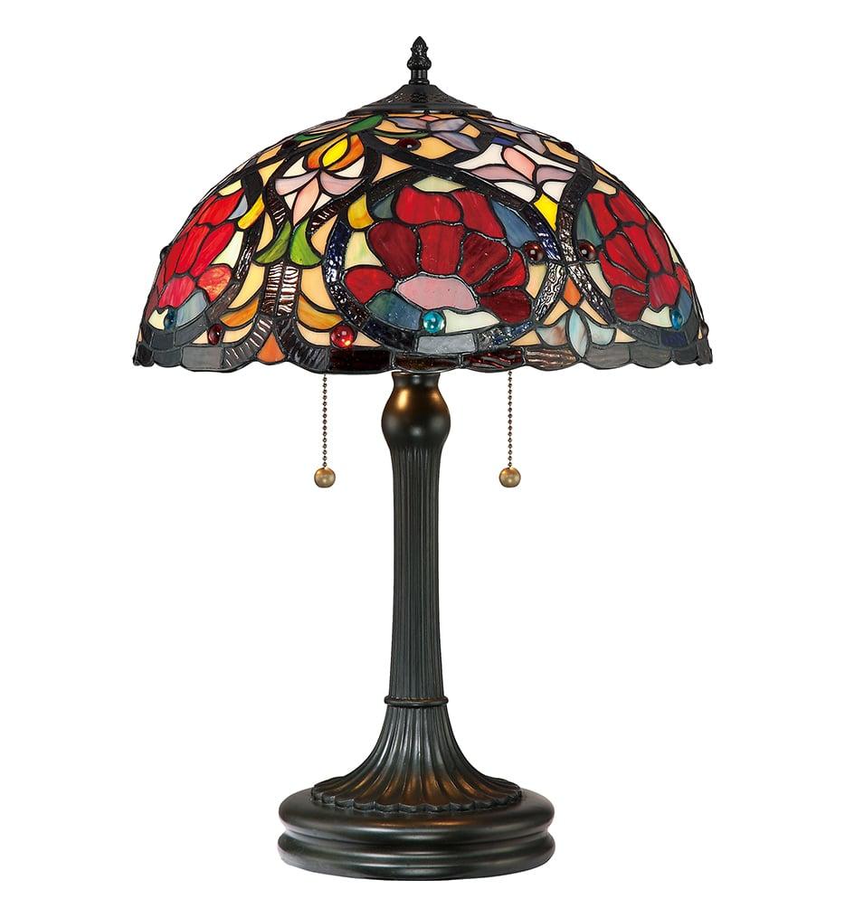 "Larissa 23"" Table Lamp"