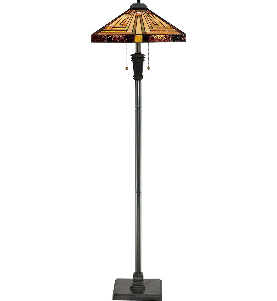 "Stephen 59.5"" Floor Lamp"