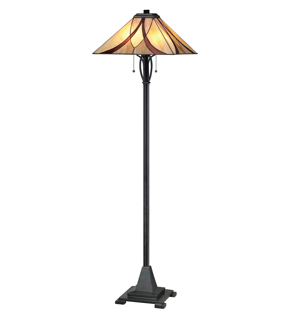 "Asheville 60"" Floor Lamp"