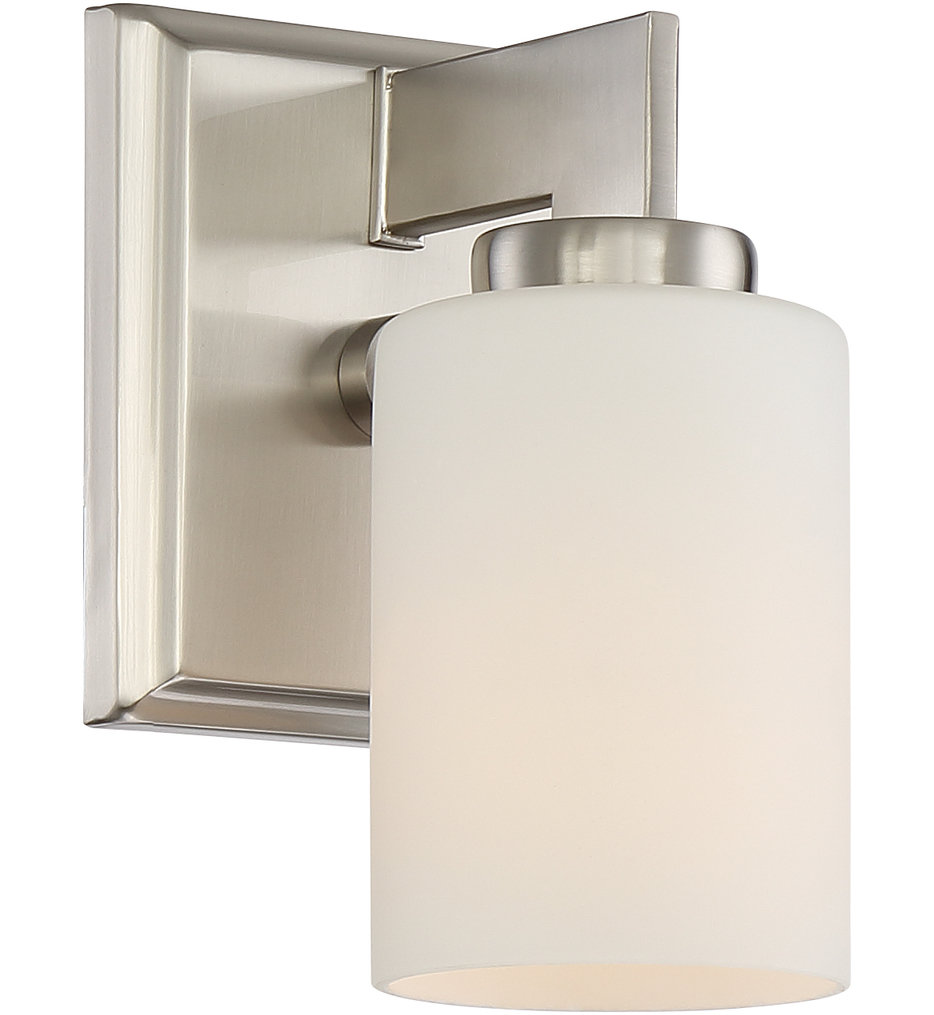 "Taylor 7.5"" Bath Vanity Light"