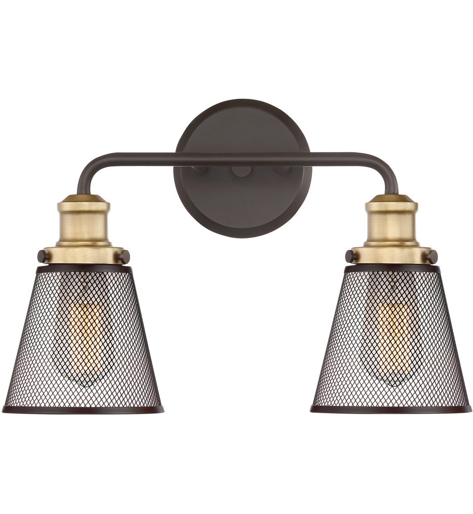 "Vault 6.5"" Bath Vanity Light"