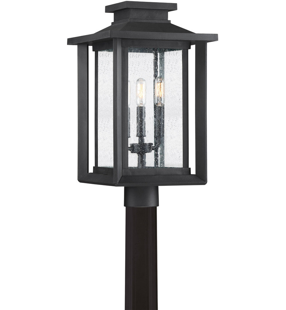 Wakefield Outdoor Post Lantern