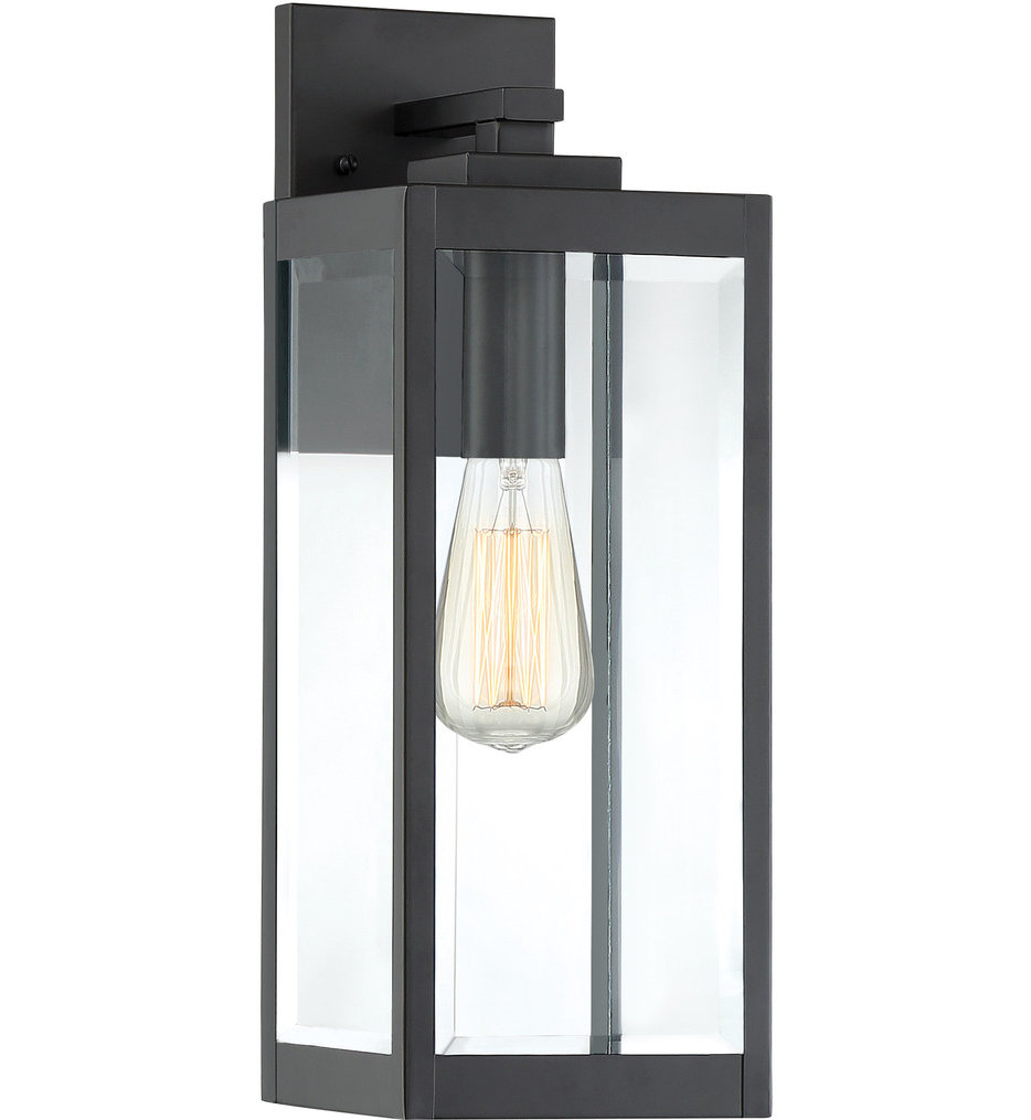 """Westover 17"""" Outdoor Wall Sconce"""
