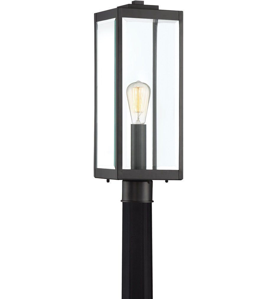 Westover Outdoor Post Lantern