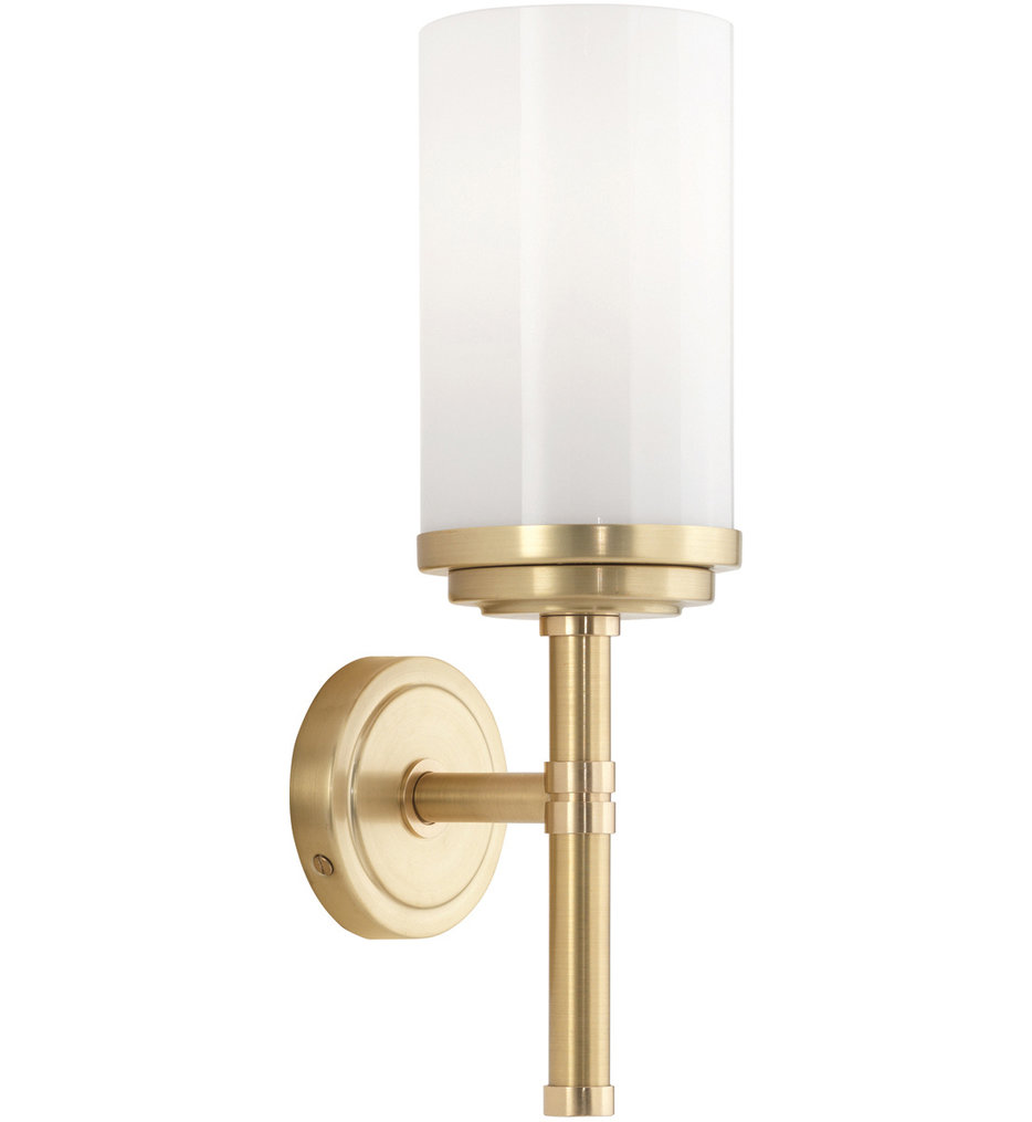 """Halo 13"""" Wall Sconce"""