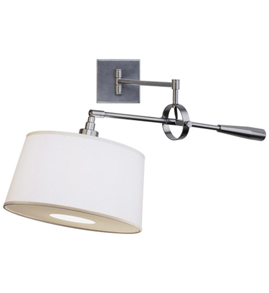 Real Simple Swing Arm Light