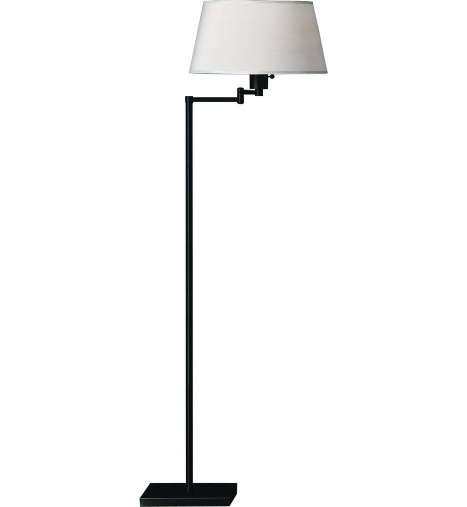 """Real Simple 55.5"""" Floor Lamp"""