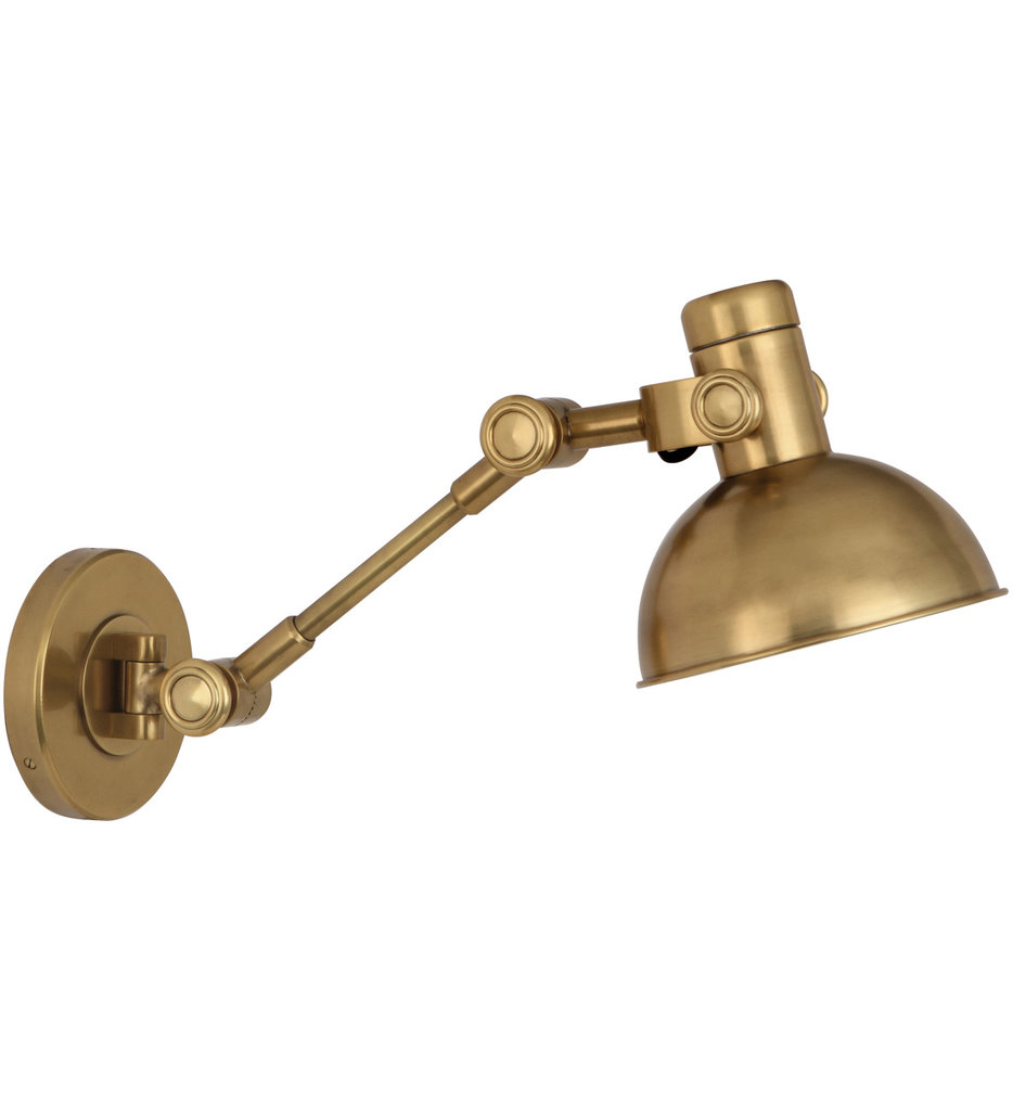 """Scout 16"""" Wall Sconce"""