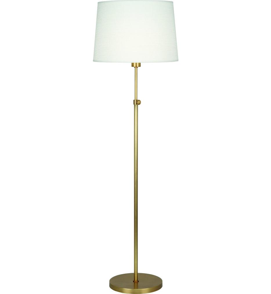 """Koleman 49.25 - 68.38"""" Floor Lamp"""